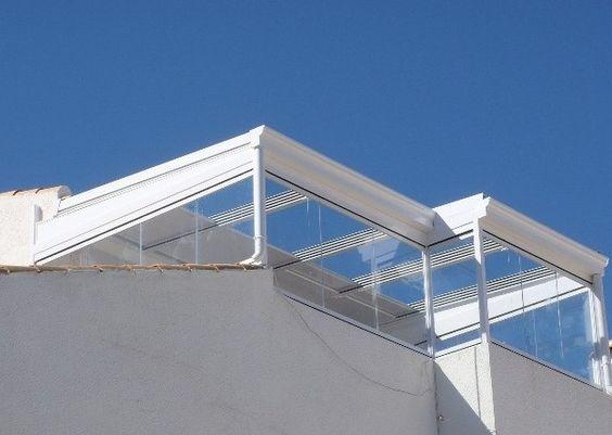 Instalación de Techos de Cristal en Madrid
