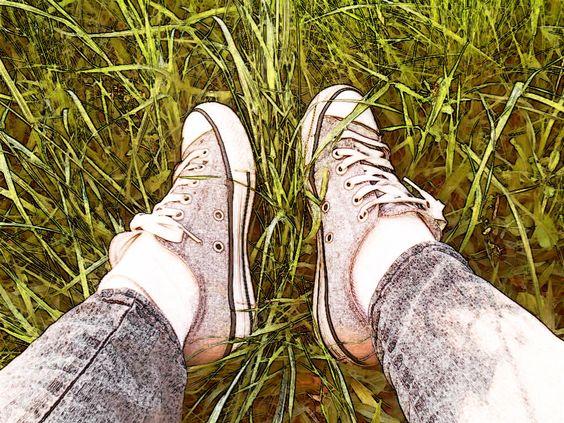 Precisa-se de alguém para cortar a grama!