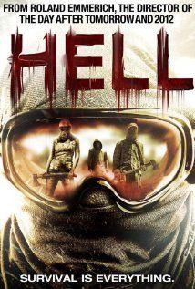Hell (2011), produção franco-alemã