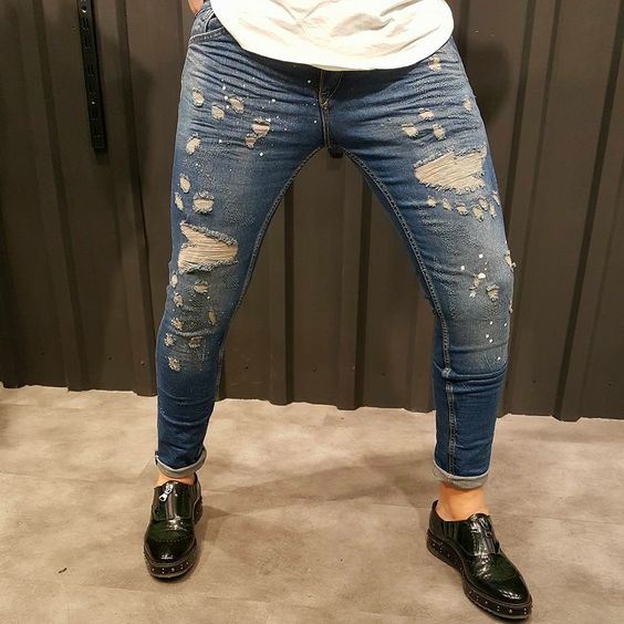 Dogui jeans