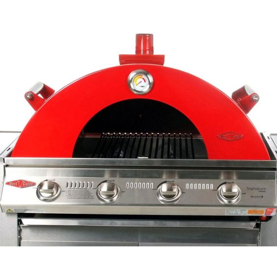 beefeater removable pizza oven hood pizza kit for gas grill can be used with any signature. Black Bedroom Furniture Sets. Home Design Ideas
