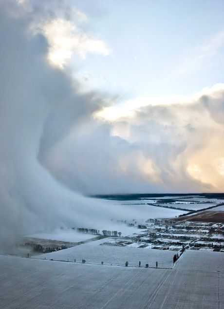 #WinterStorm #WinterSurvival