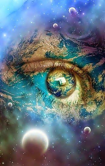 Una mirada tan profunda como el universo mismo
