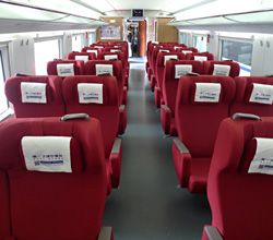 Train Travel in China by Seat61