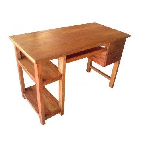 Mesa para Computador- 999 - #arte #moveis #rusticos - www.artemoveisrusticos.com.br