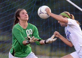 N.C. Girls' Soccer Championships: Green Hope, Hough Tangle Again - In 2012, Cary's Green Hope High was ranked No. 1 in several national girls' high school soccer polls before it lost to Hough in the N.C. 4A state championship.