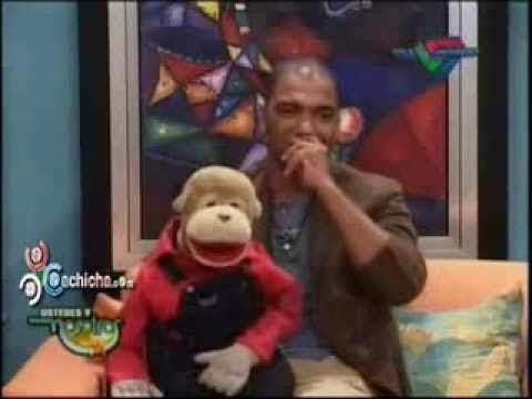 'tamo casi en pelota... Ñeñeco y @liondyozoria #Video - Cachicha.com