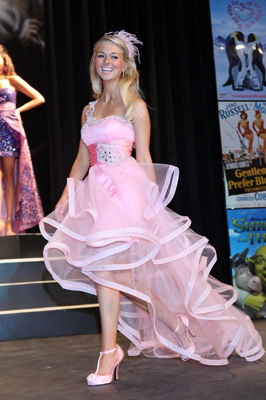 Fashion Wear Pageants And Search On Pinterest