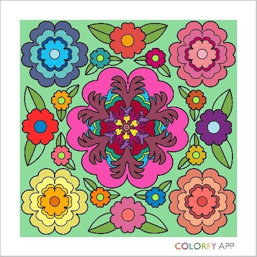 Adultos Colorindo