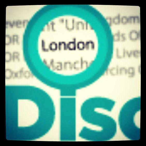 Discover Sourcing http://discoversourcing.eventbrite.com