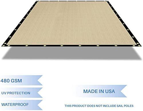 Deck Pergola Shade Outdoor Pergola Shade Pergola Shade Pergola Shade Canopy Pergola Shade Cover Pergola Shade Diy In 2020 Sun Sail Shade Shade Sail Gazebo Canopy
