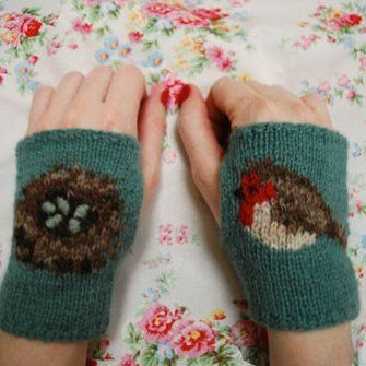 NobleKnits.com - SALE! Tiny Owl Knits Sweet Robin Wrist Warmer Knitting Patterns, $2.99 (http://www.nobleknits.com/sale-tiny-owl-knits-sweet-robin-wrist-warmer-knitting-patterns/):