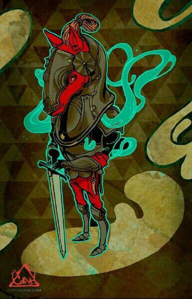 Horsehead (Link's Adventure)