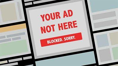 Estudo revela que códigos de alguns sites são alterados devido aos bloqueadores