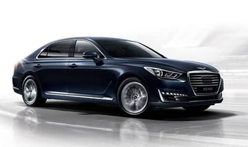 Hyundai To Launch New Genesis Luxury Cars In India In 2020 Do You Really Need It This Will Help You Decide Hyundai New Upcoming Cars Luxury Cars