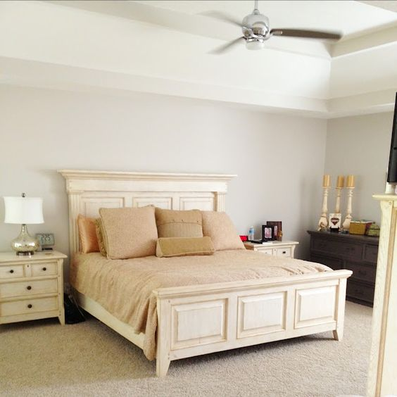Pewter, Benjamin Moore And Lights On Pinterest