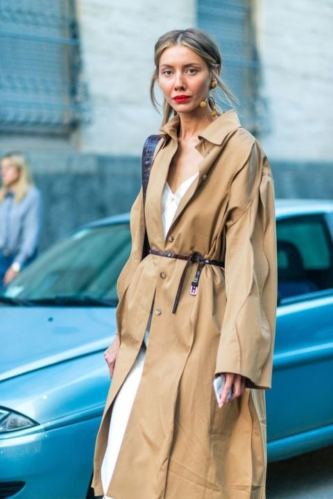 Great Trench Coat