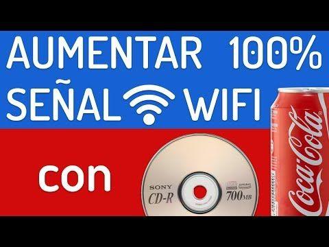 Aumentar Senal Wifi Gratis En Telefonos Android Ios Y Routers 2