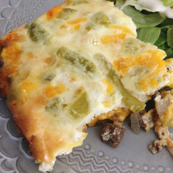 » Chiles Rellenos Norte Nuevo Mexicanos (Northern New Mexico-style Stuffed Green Chiles)