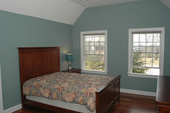 Master Bedrooms Colors And Benjamin Moore On Pinterest