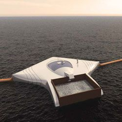 Ocean Array Could Clean Up Tons Of Plastic : Discovery News