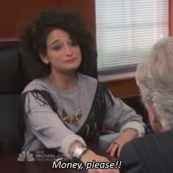 """I got Mona-Lisa Saperstein! Which Recurring """"Parks And Rec"""" Character Are You?"""