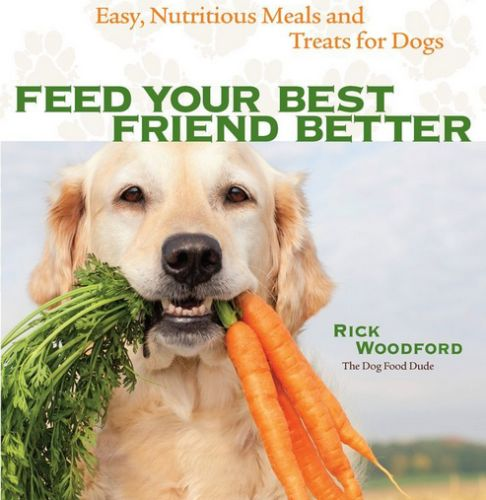 Best Raw Food Diet Books For Dogs