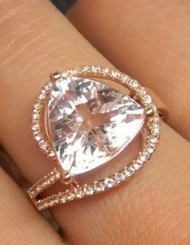 Engagement Ring – 3 Carat