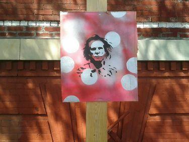 """Saatchi Online Artist Karen M; Installation, """"Mug Shot"""" #art"""
