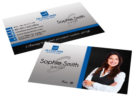 Coldwell Banker Business Cards Coldwell Banker Business Card Printing Printing Business Cards Cards Membership Card