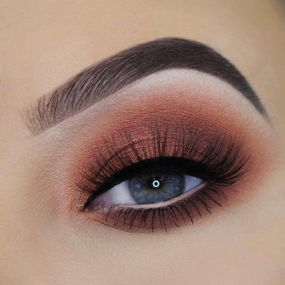 34 Stunning Eye Makeup Ideas For A Catchy and Impressive Look