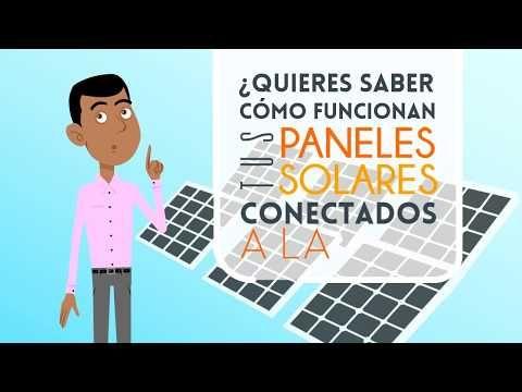 Somos Distribuidores De Paneles Solares A Nivel Regional Con Los Mejores Precios Y Opciones En El Mercado Paneles Solares Panel Sol