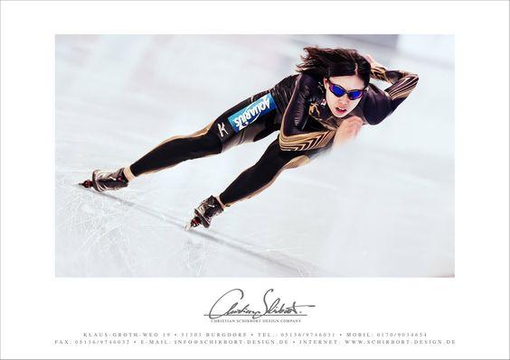 Eisschnellauf Weltcup