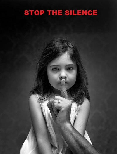 Stop Child Sexual Abuse! Get the facts now!///Stop it now, for mercy's sake. Share this pin over and over again...and turn your head no longer.: