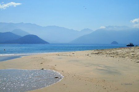 Ilha do Prumirim #Li #Santos #weewado #Beach #Island #Prumirim #Ubatuba #Sao #Paulo