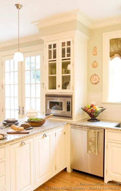 Kitchen Cabinet Rehab Ideas and Pics of Canadian Kitchen ...