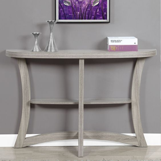 Found it at Wayfair.ca - Console Table
