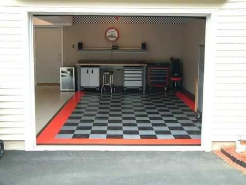 Garage Floor Coverings Rubber Ideas