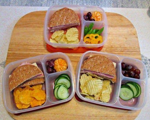 Unhealthy Food Diet During Lockdown