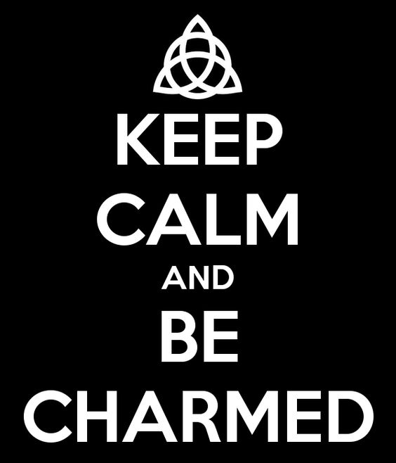 BE CHARMED