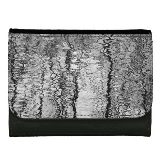Tree Reflections Wallets