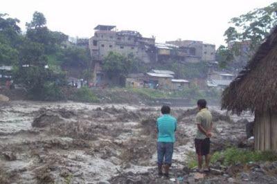 EL UNIVERSAL PERU: El Niño: Una vez más no vamos a beneficiarnos de e...