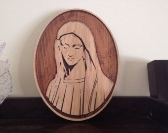 This is the abbess that Klara can finally finish now that she has people in her like that care about her (Giorgio and Tilman) and she feels closure. - IJ