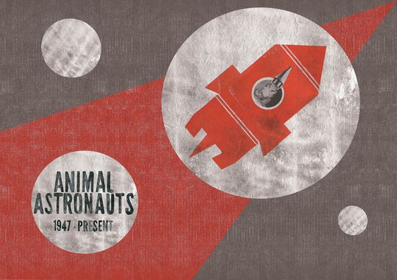 Animal Astronauts by Trudi Esberger