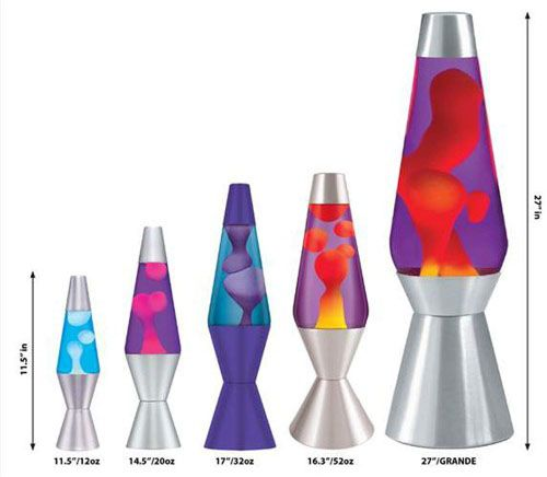 11 Lava Lamps That Set A Laid Back Vibe Lava Lamp Bubble Lamps Aquarium Lamp