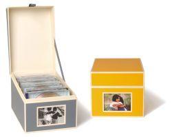 Semikolon Photo Box
