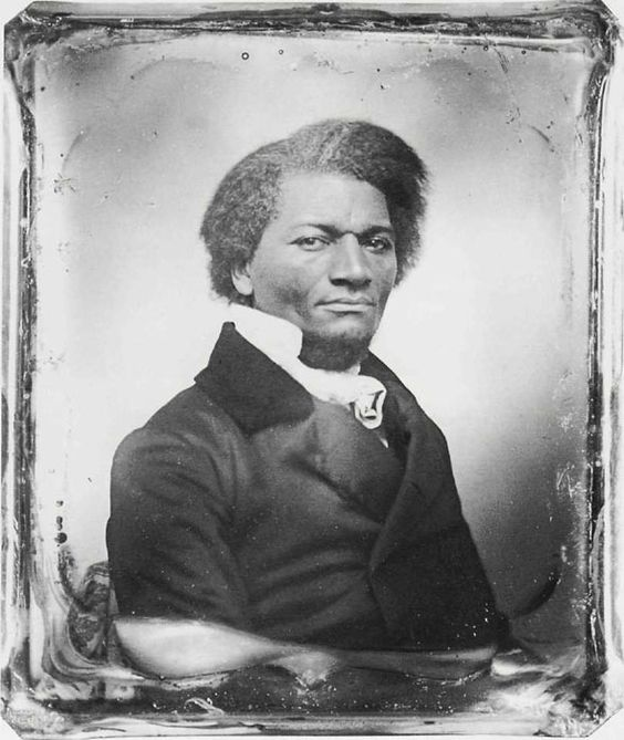 unknown photographer frederick douglass 1847