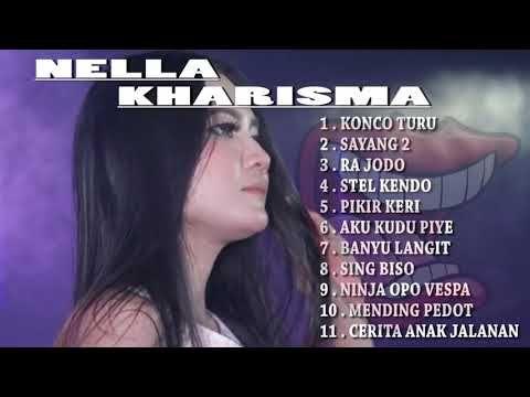 Nella Kharisma Full Album 2018 Youtube Lagu Kendo Youtube