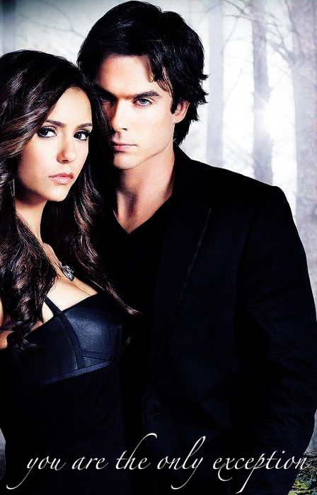 Qual é o casal mais fofo dos seriados? http://bit.ly/1UtNlBX #Delena