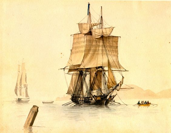 Privateer-1806